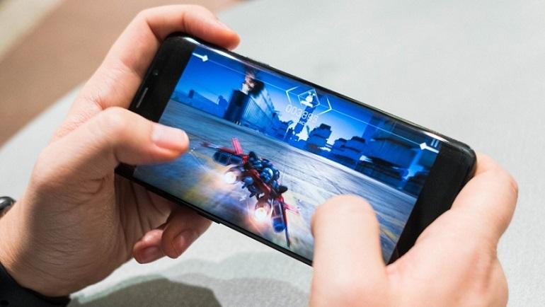Top 5 Gaming Phones To Buy In 2021